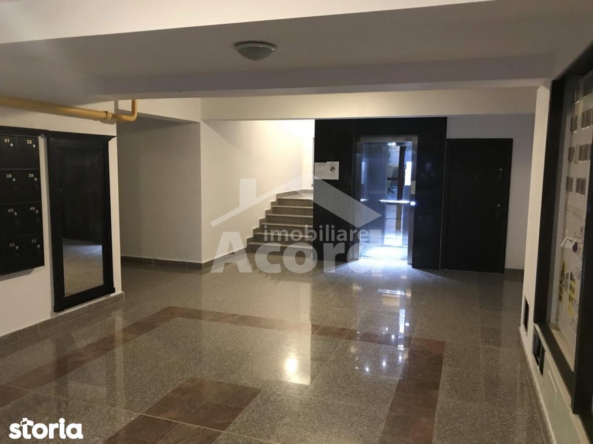 Apartament de inchiriat, Iași (judet), Bucium - Foto 7