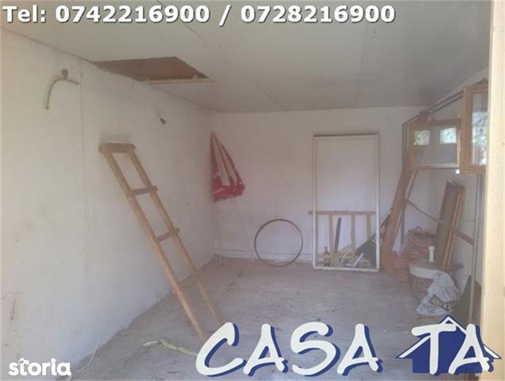 Casa de vanzare, Gorj (judet), Strada Tismana - Foto 19