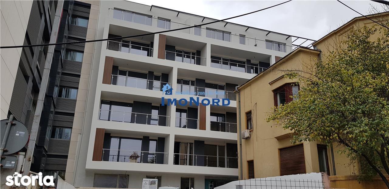 Apartament de vanzare, București (judet), Strada Barbu Ștef. Delavrancea - Foto 2