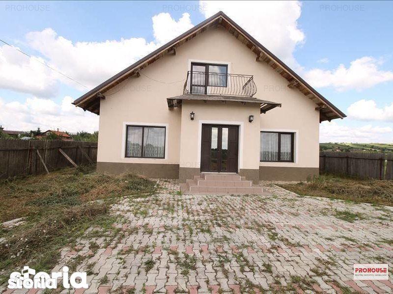Casa de vanzare, Bacău (judet), Trebeş - Foto 1