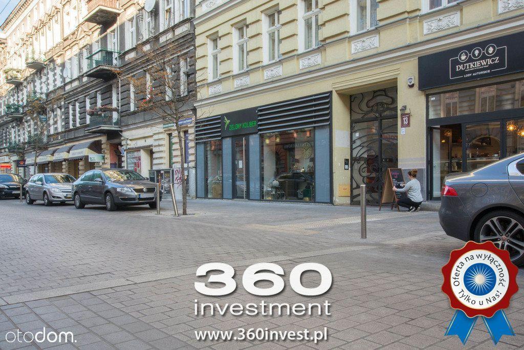 Lokal użytkowy na sprzedaż, Szczecin, Centrum - Foto 2