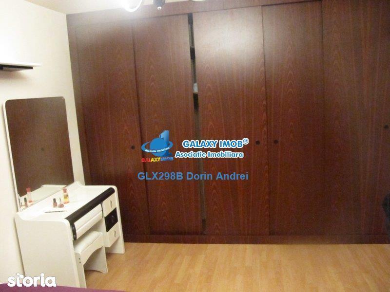 Apartament de inchiriat, București (judet), Strada Doctor Caracaș Constantin - Foto 6