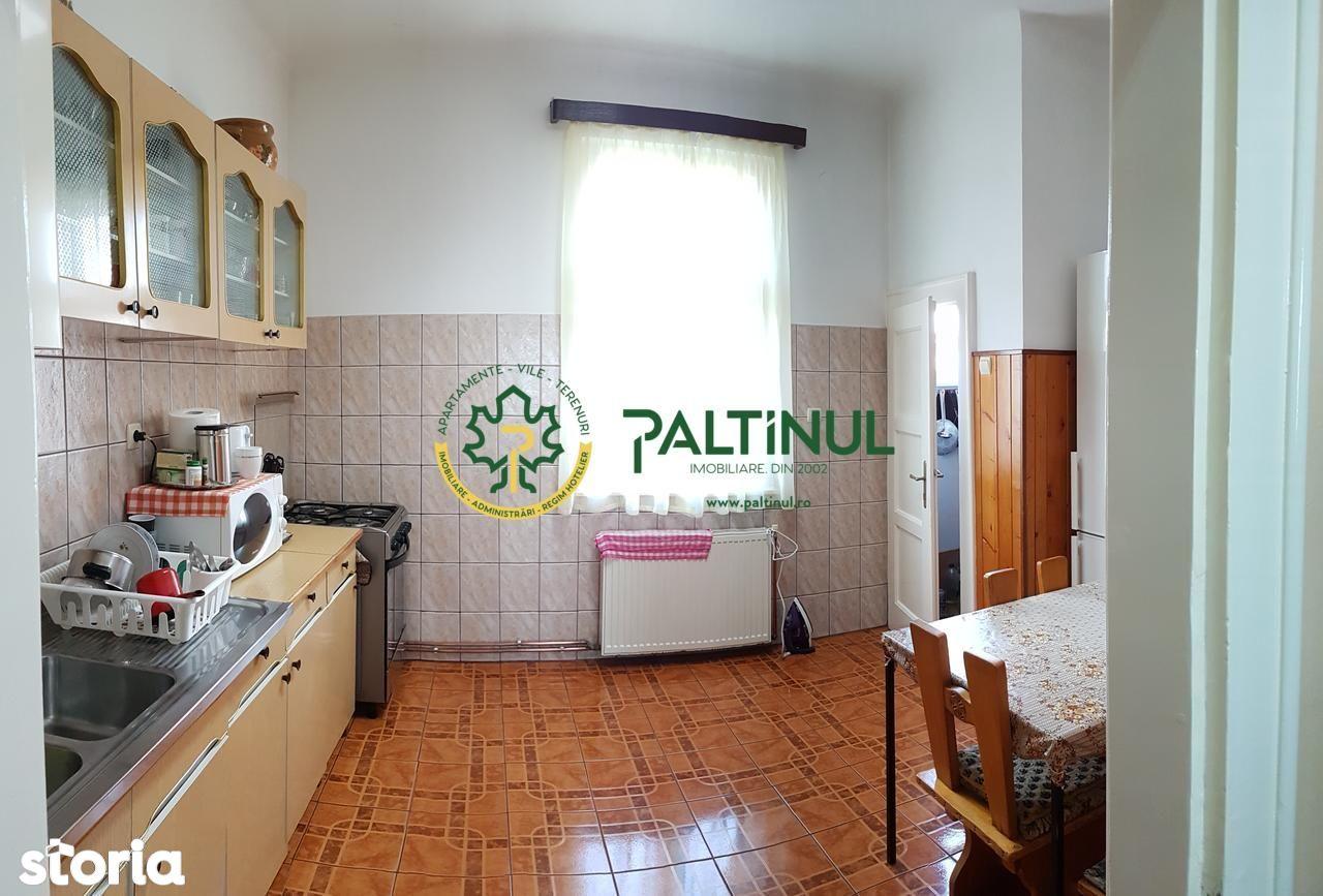 Apartament de vanzare, Sibiu (judet), Strada Târgu Fânului - Foto 15