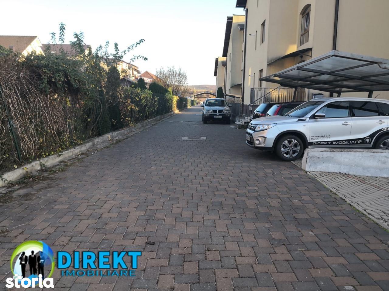 Apartament de vanzare, Bistrița-Năsăud (judet), Bistriţa - Foto 4