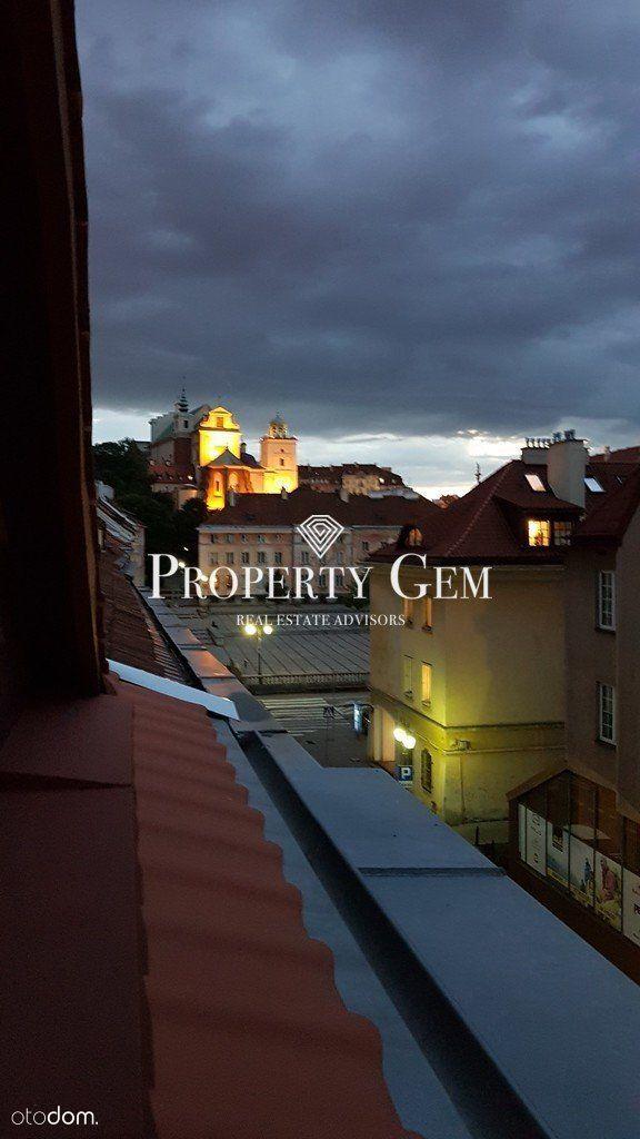 Mieszkanie na sprzedaż, Warszawa, Mariensztat - Foto 14