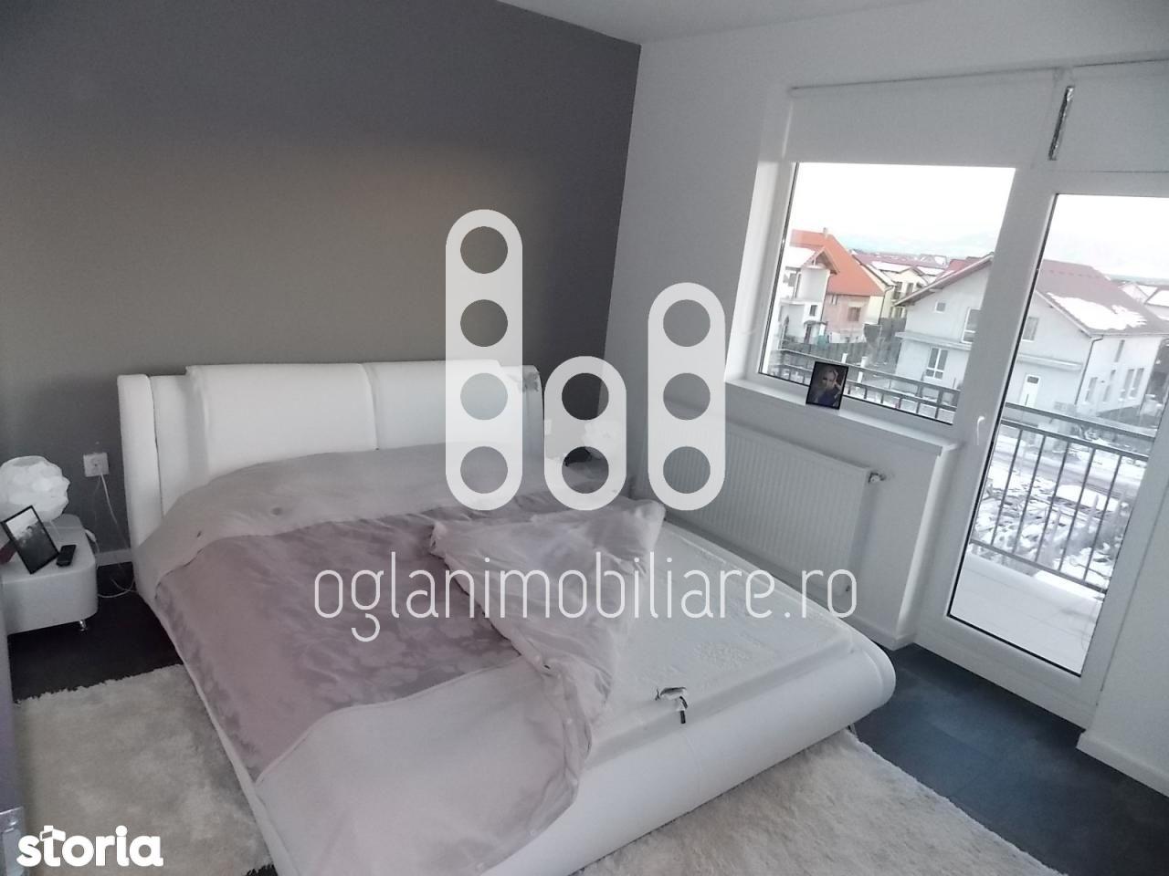 Apartament de vanzare, Sibiu (judet), Şelimbăr - Foto 1