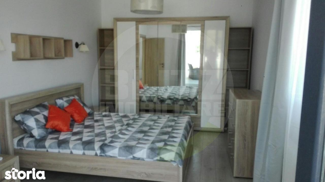 Apartament de inchiriat, Cluj-Napoca, Cluj, Dambul Rotund - Foto 9
