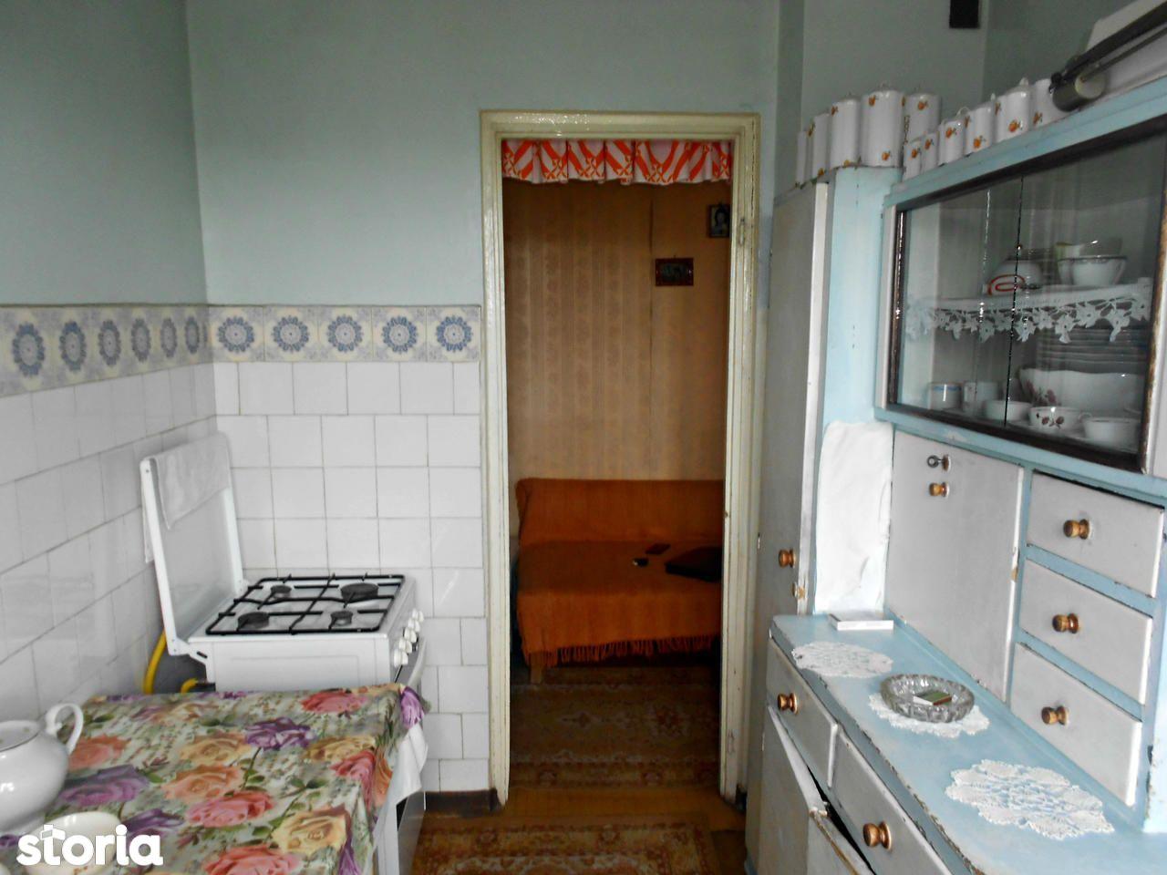 Apartament de vanzare, Cluj (judet), Strada Constantin Brâncuși - Foto 5