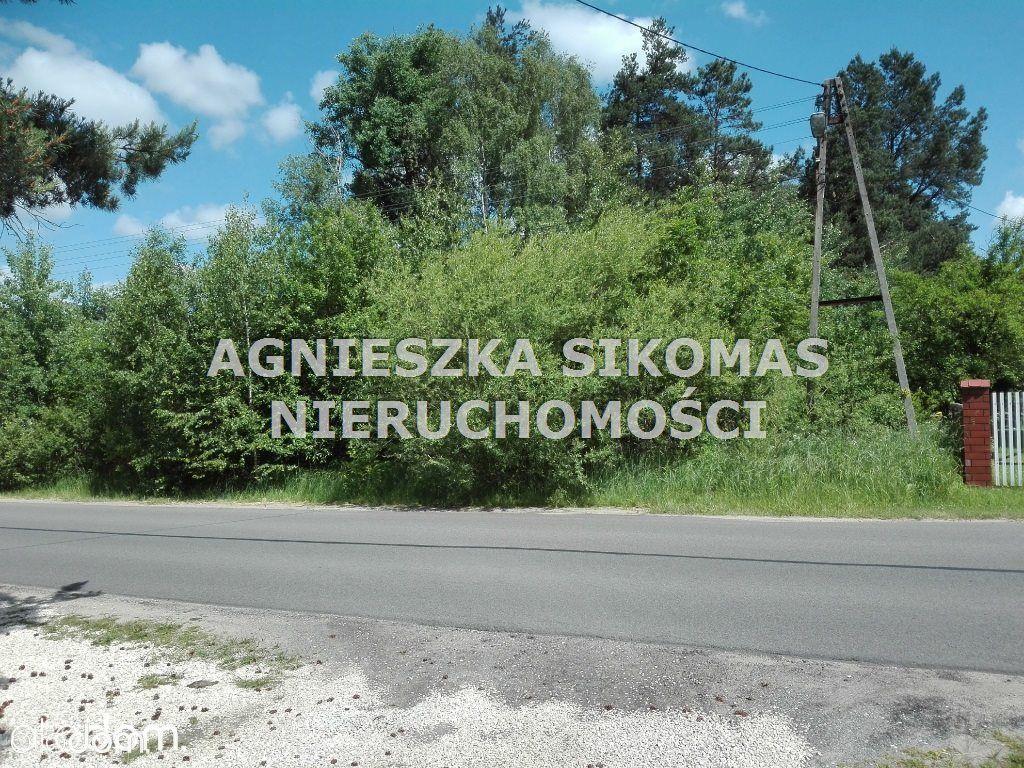 Działka na sprzedaż, Myszków, myszkowski, śląskie - Foto 2