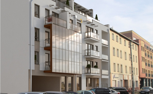 Powstaje nowa inwestycja deweloperska przy ulicy Sielskiej w Poznaniu