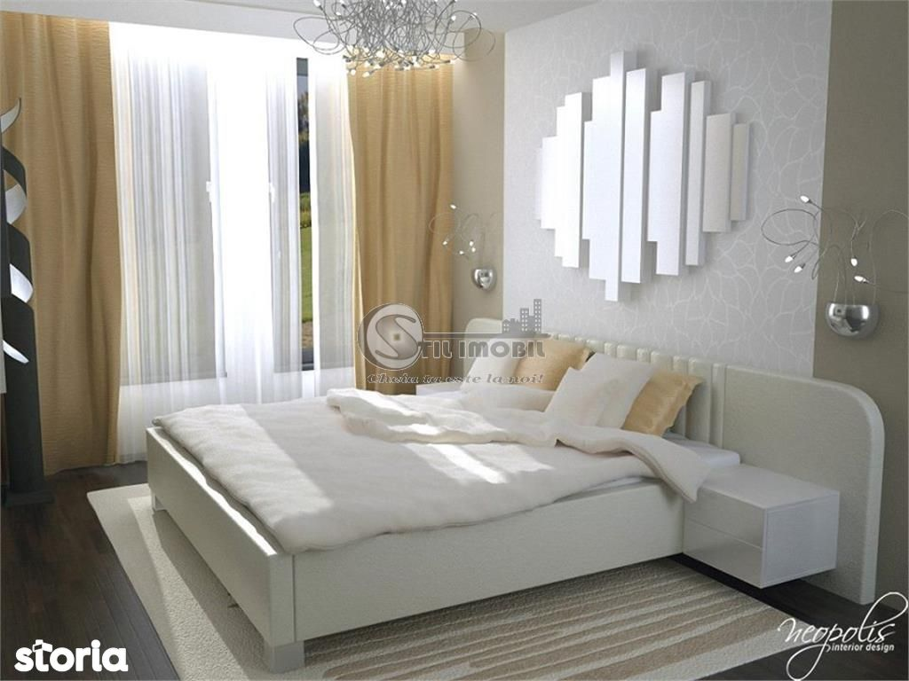 Apartament de vanzare, Iași (judet), Aleea Rozelor - Foto 2