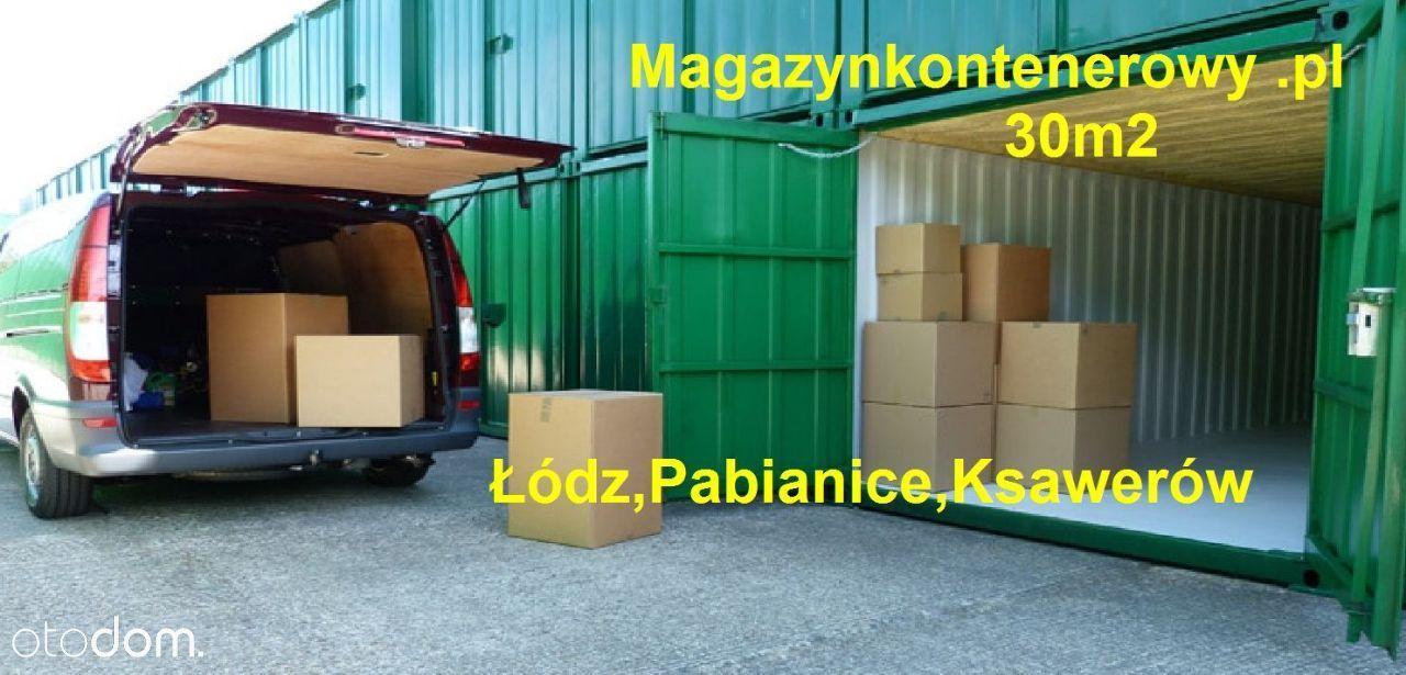 Hala/Magazyn na wynajem, Łódź, Górna - Foto 7