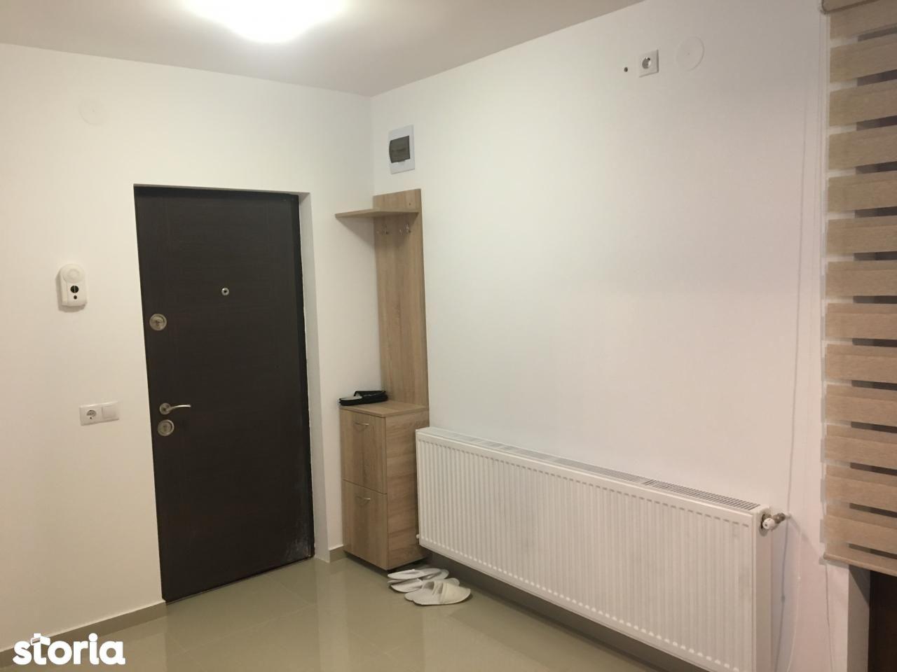 Apartament de inchiriat, Sibiu (judet), Terezian - Foto 2