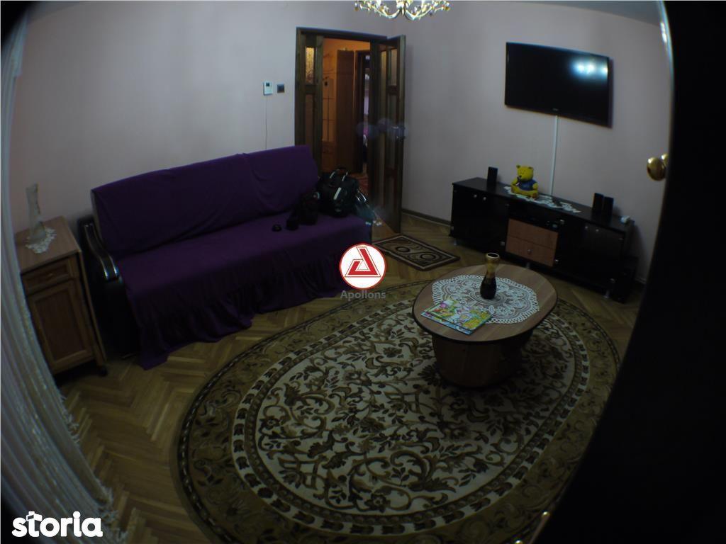 Apartament de inchiriat, Bacău (judet), Nord - Foto 18