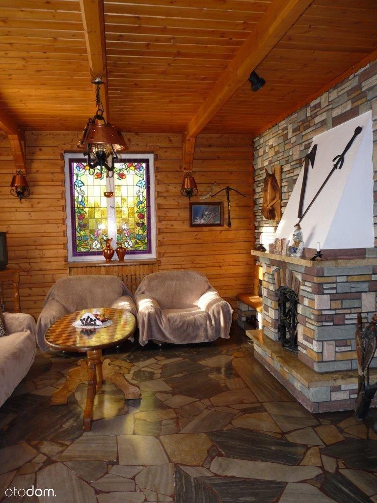 Dom na sprzedaż, Czarny Las, częstochowski, śląskie - Foto 6