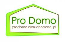 To ogłoszenie dom na sprzedaż jest promowane przez jedno z najbardziej profesjonalnych biur nieruchomości, działające w miejscowości Bydgoszcz, Bartodzieje: Pro Domo Nieruchomości