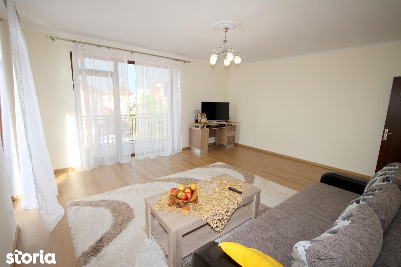 Apartament de inchiriat, Cluj-Napoca, Cluj, Andrei Muresanu - Foto 6