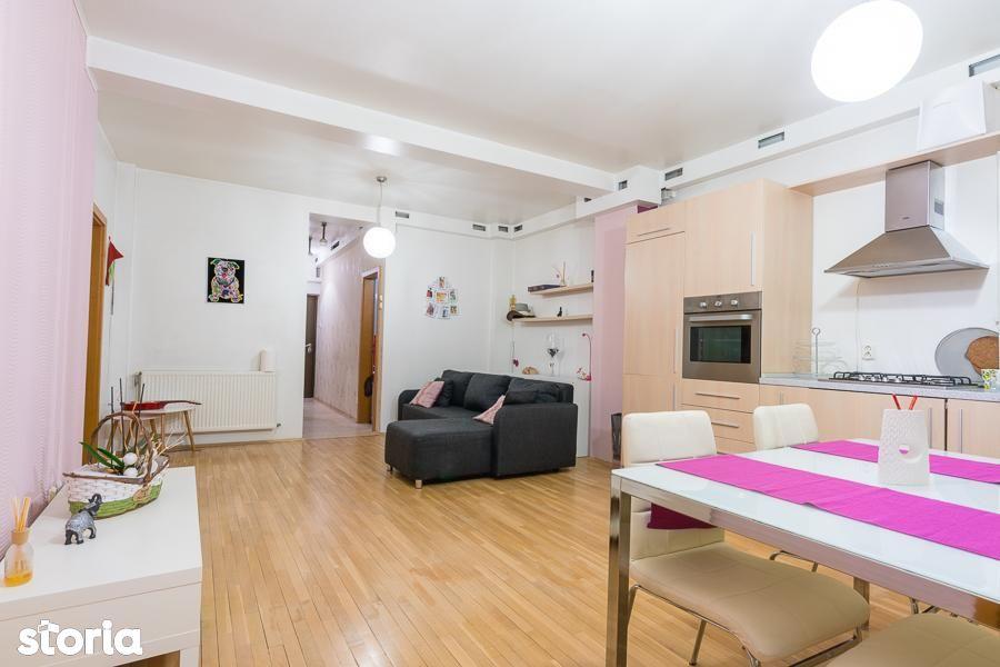 Apartament de vanzare, Ilfov (judet), Voluntari - Foto 2