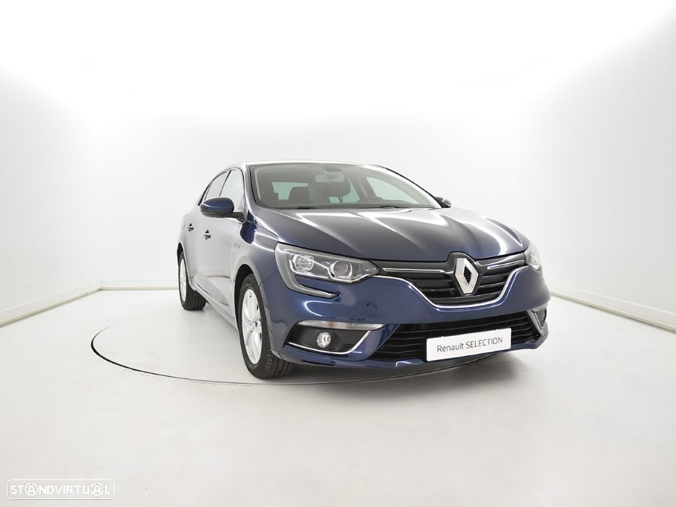 Renault Megane Grand Coupe Limited Edition - 1