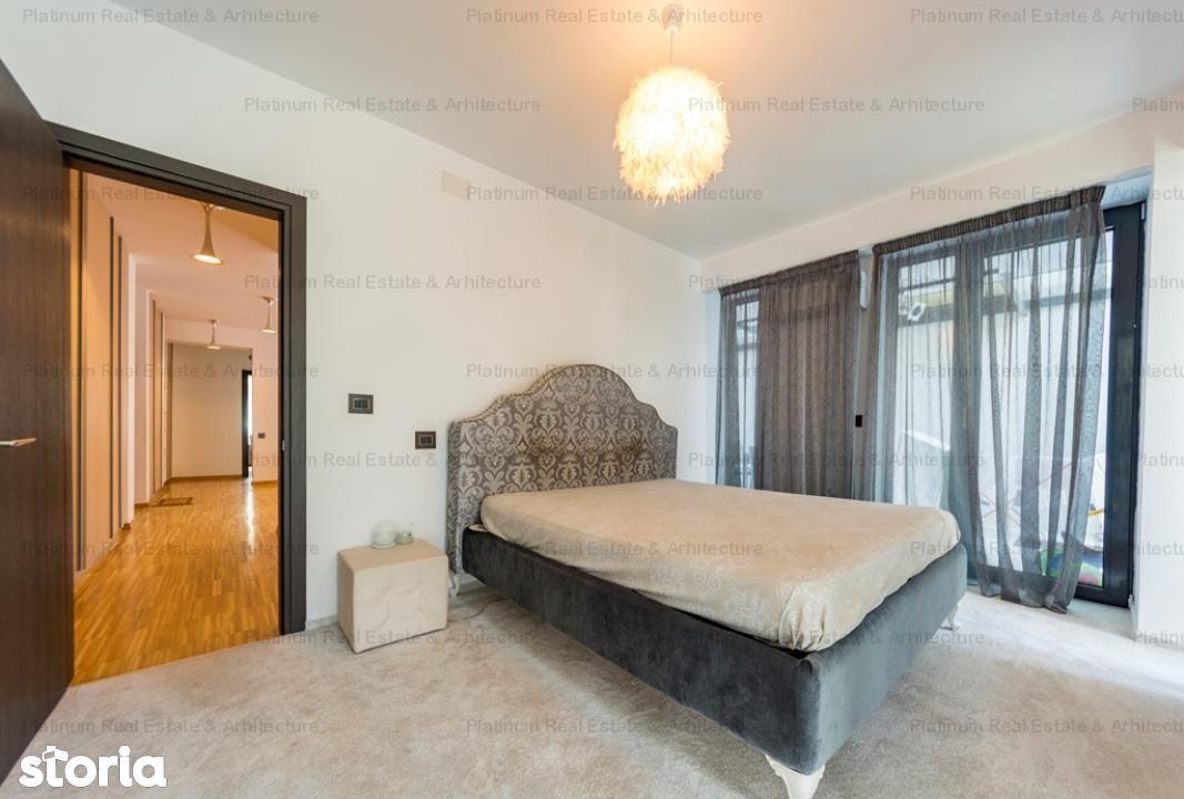Apartament de vanzare, București (judet), Strada Radu Captariu - Foto 9