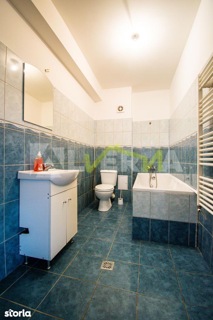 Apartament de vanzare, Cluj (judet), Strada Valea Seacă - Foto 3