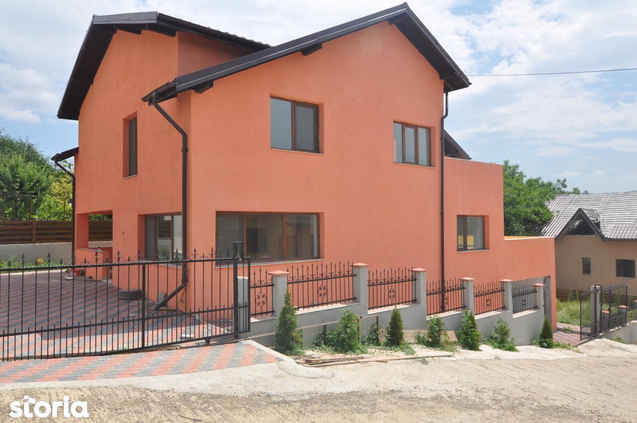 Casa de vanzare, Iași (judet), Iaşi - Foto 8