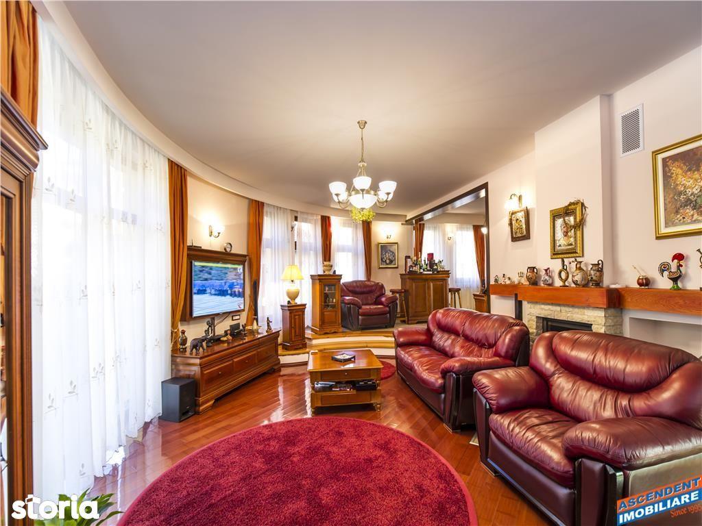 Casa de inchiriat, Brașov (judet), Strada Horia - Foto 9