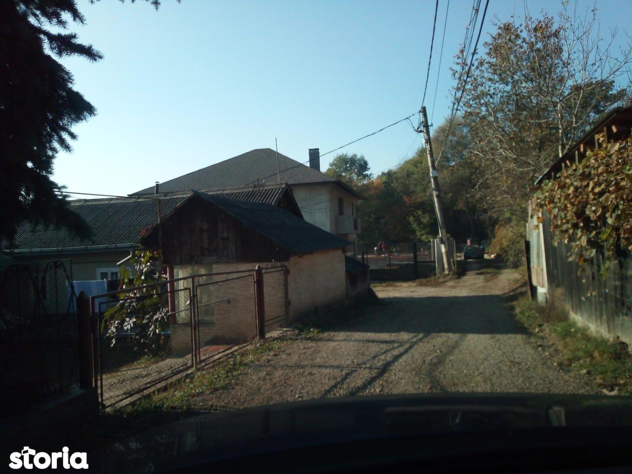 Teren de Vanzare, Suceava (judet), Suceava - Foto 16
