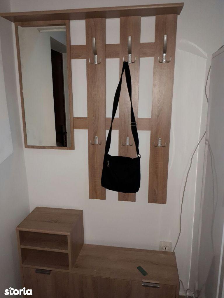 Apartament de inchiriat, Cluj (judet), Floreşti - Foto 11