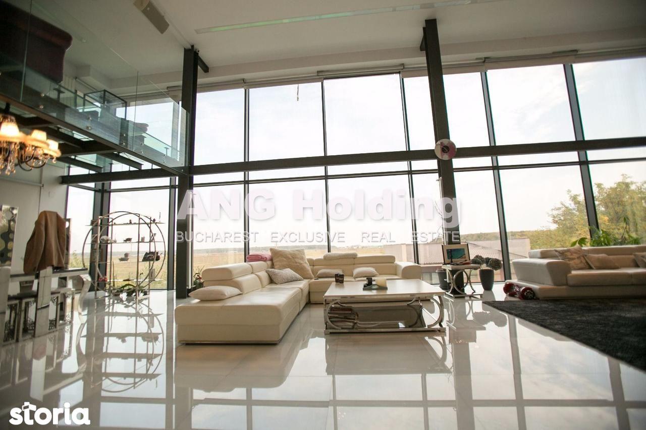 Apartament de vanzare, Ilfov (judet), Strada Erou Constantin Pritopescu - Foto 1
