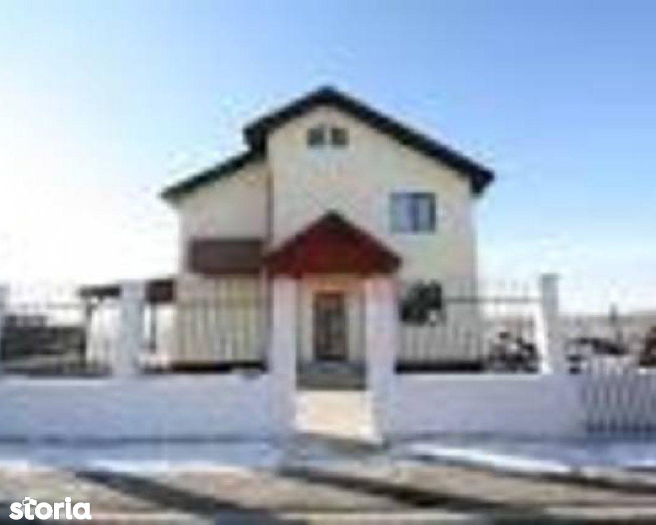 Casa de vanzare, Ilfov (judet), Strada Horia - Foto 12