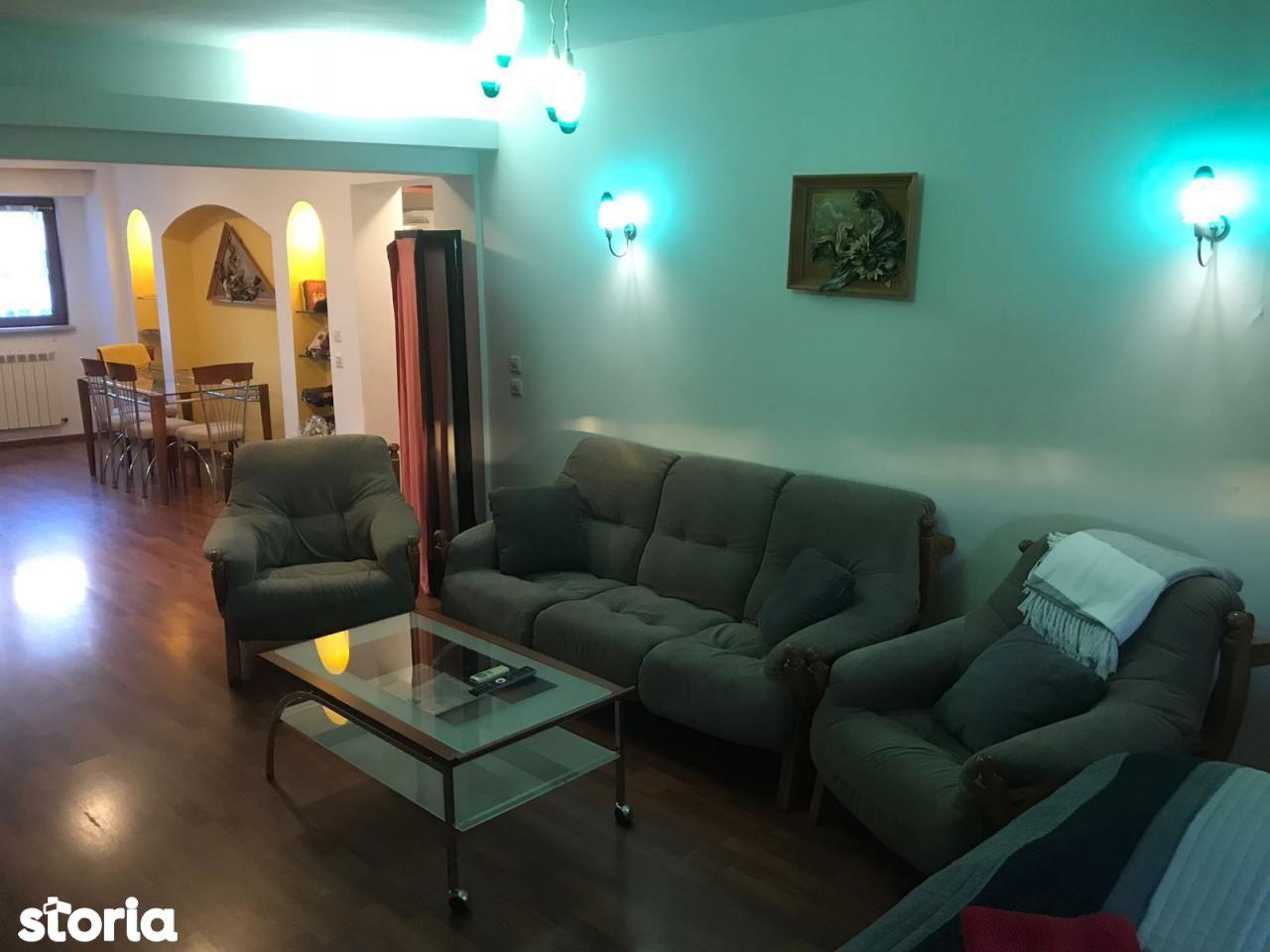 Apartament de inchiriat, București (judet), Bulevardul Gheorghe Șincai - Foto 7