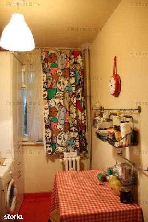 Apartament de inchiriat, București (judet), Aleea Solidarității - Foto 6
