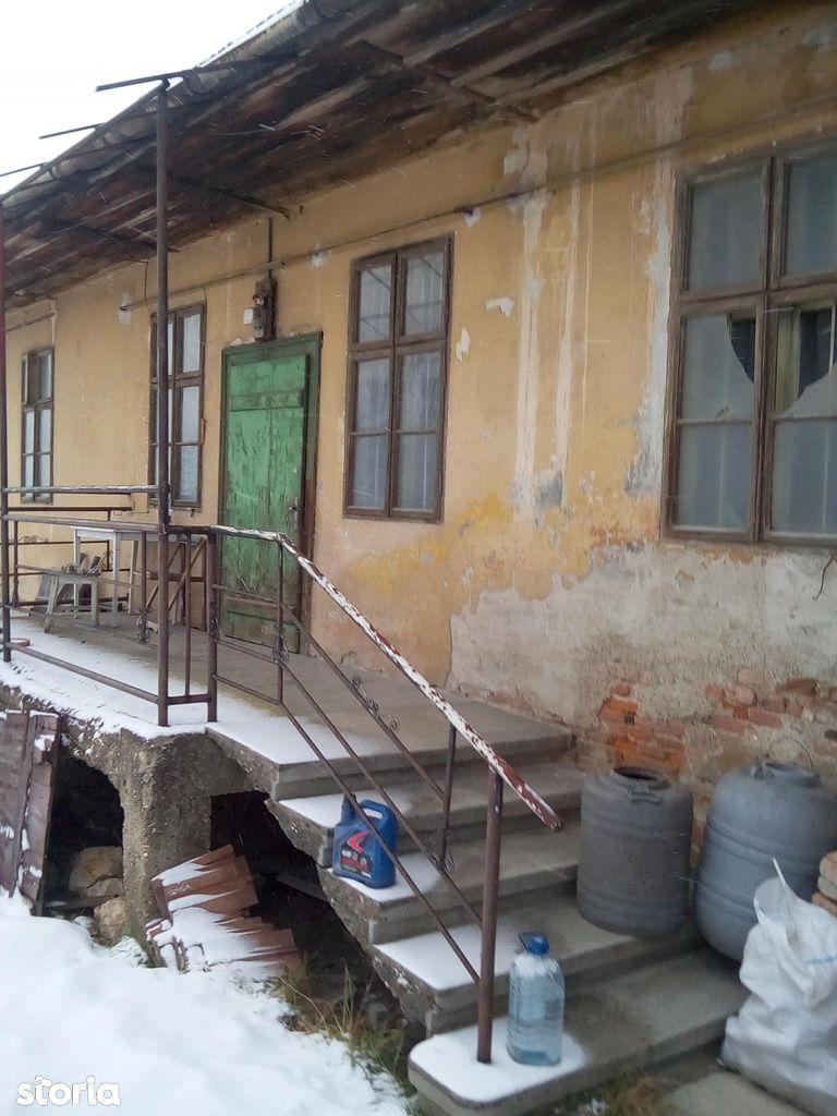 Casa de vanzare, Brașov (judet), Timişu de Jos - Foto 1