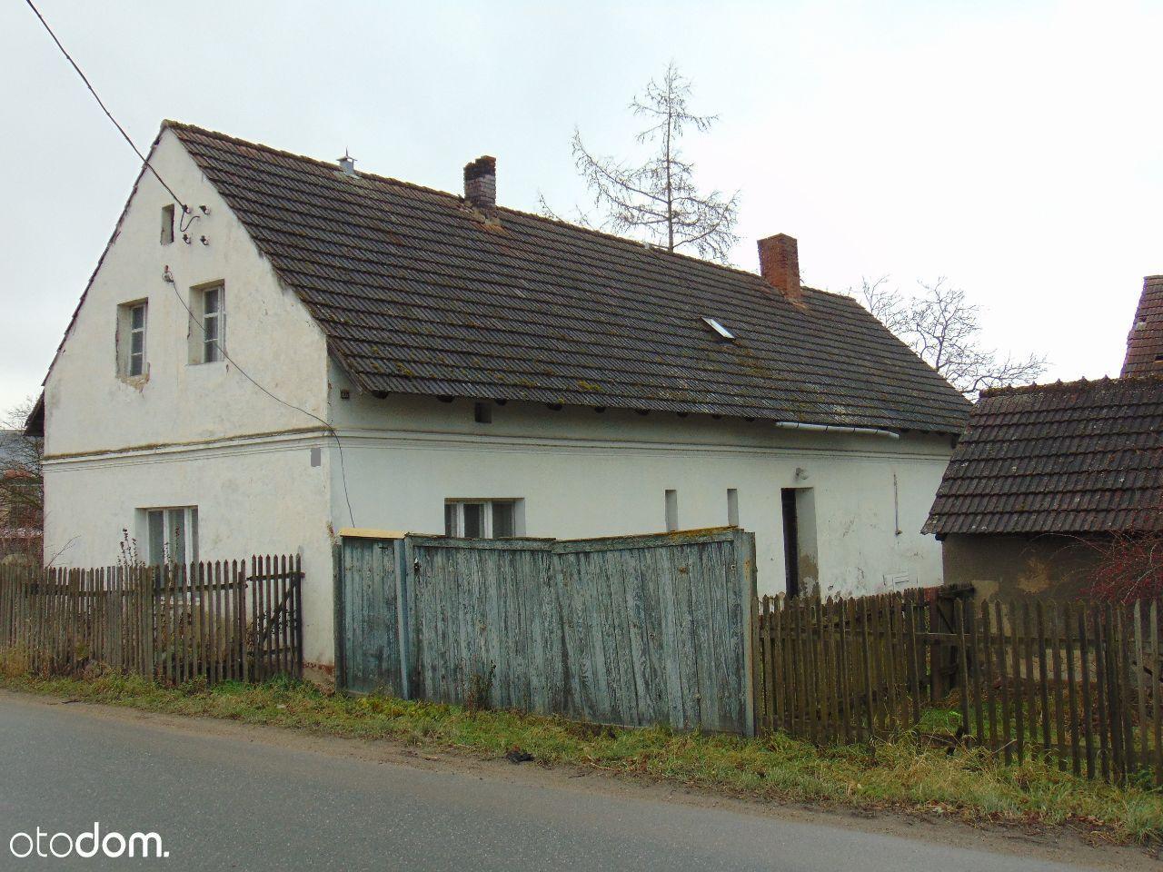 Dom na sprzedaż, Niedźwiedź, ząbkowicki, dolnośląskie - Foto 1