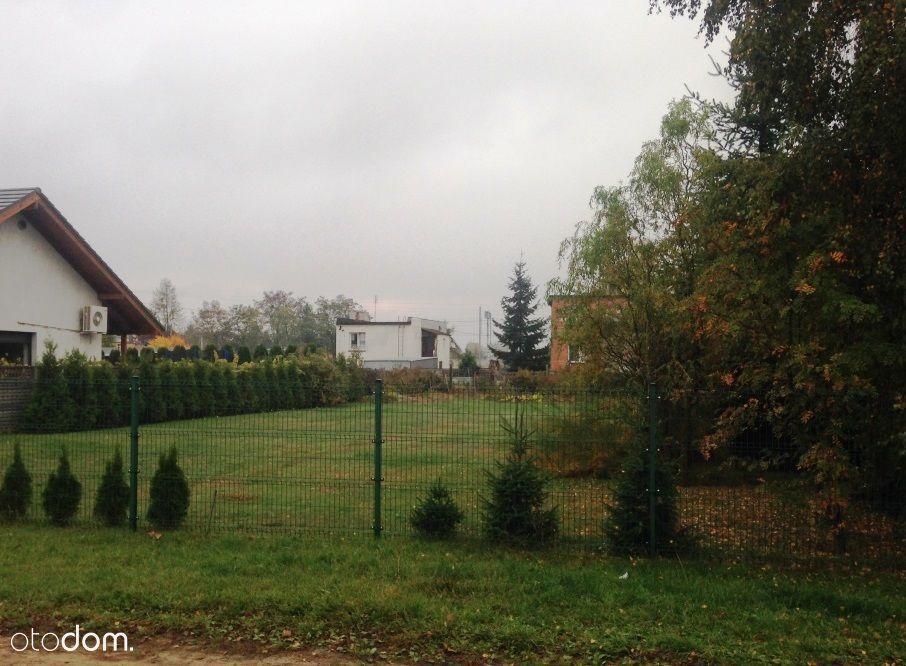 Działka na sprzedaż, Biskupice, poznański, wielkopolskie - Foto 2