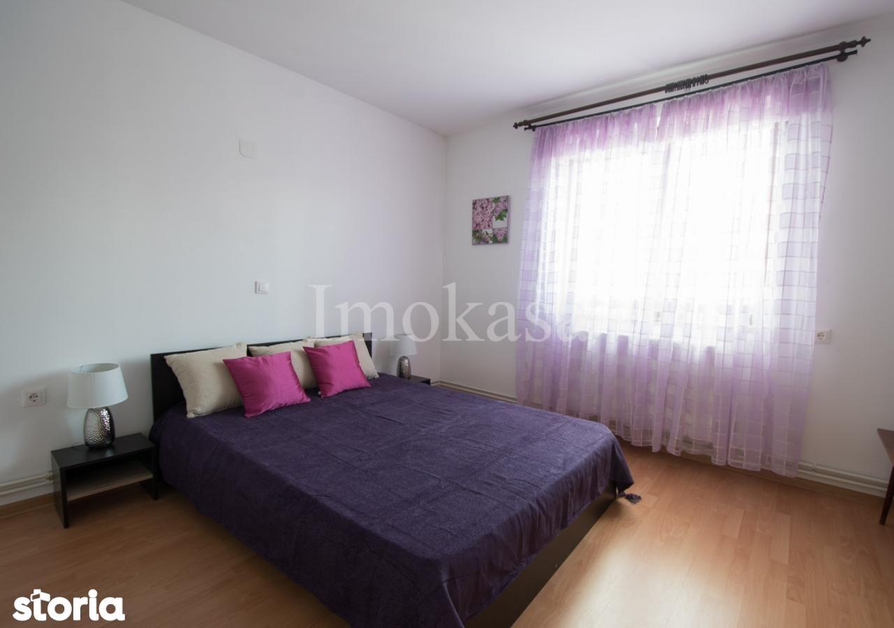 Apartament de inchiriat, Sibiu (judet), Ștrand - Foto 3