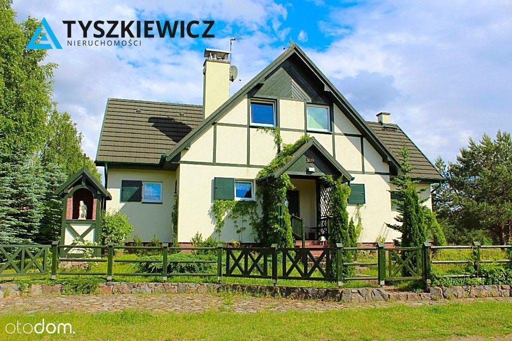 Dom na sprzedaż, Sominy, bytowski, pomorskie - Foto 2