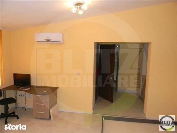 Apartament de inchiriat, Cluj (judet), Strada Octavian Goga - Foto 12