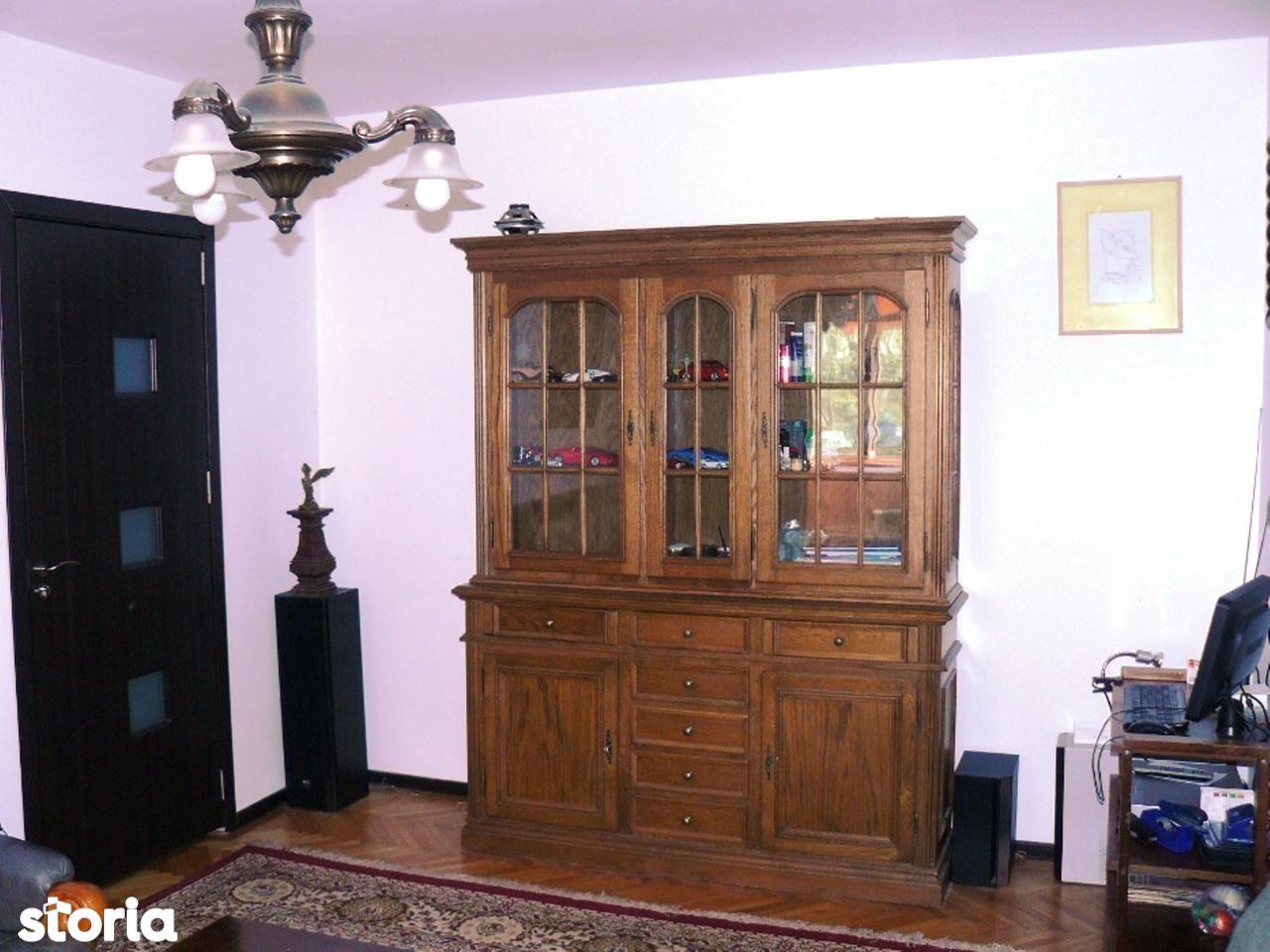 Apartament de vanzare, Bucuresti, Sectorul 3, Costin Georgian - Foto 3
