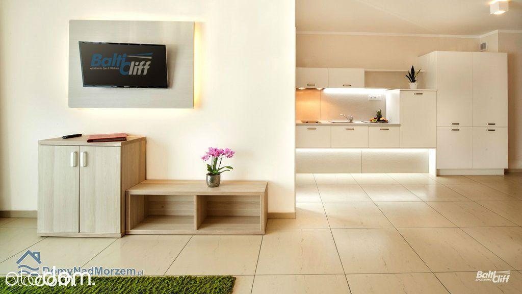 Mieszkanie na sprzedaż, Rewal, gryficki, zachodniopomorskie - Foto 1
