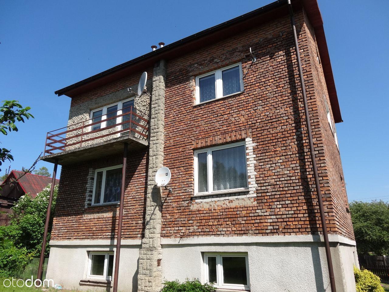 Dom na sprzedaż, Karniowice, krakowski, małopolskie - Foto 1