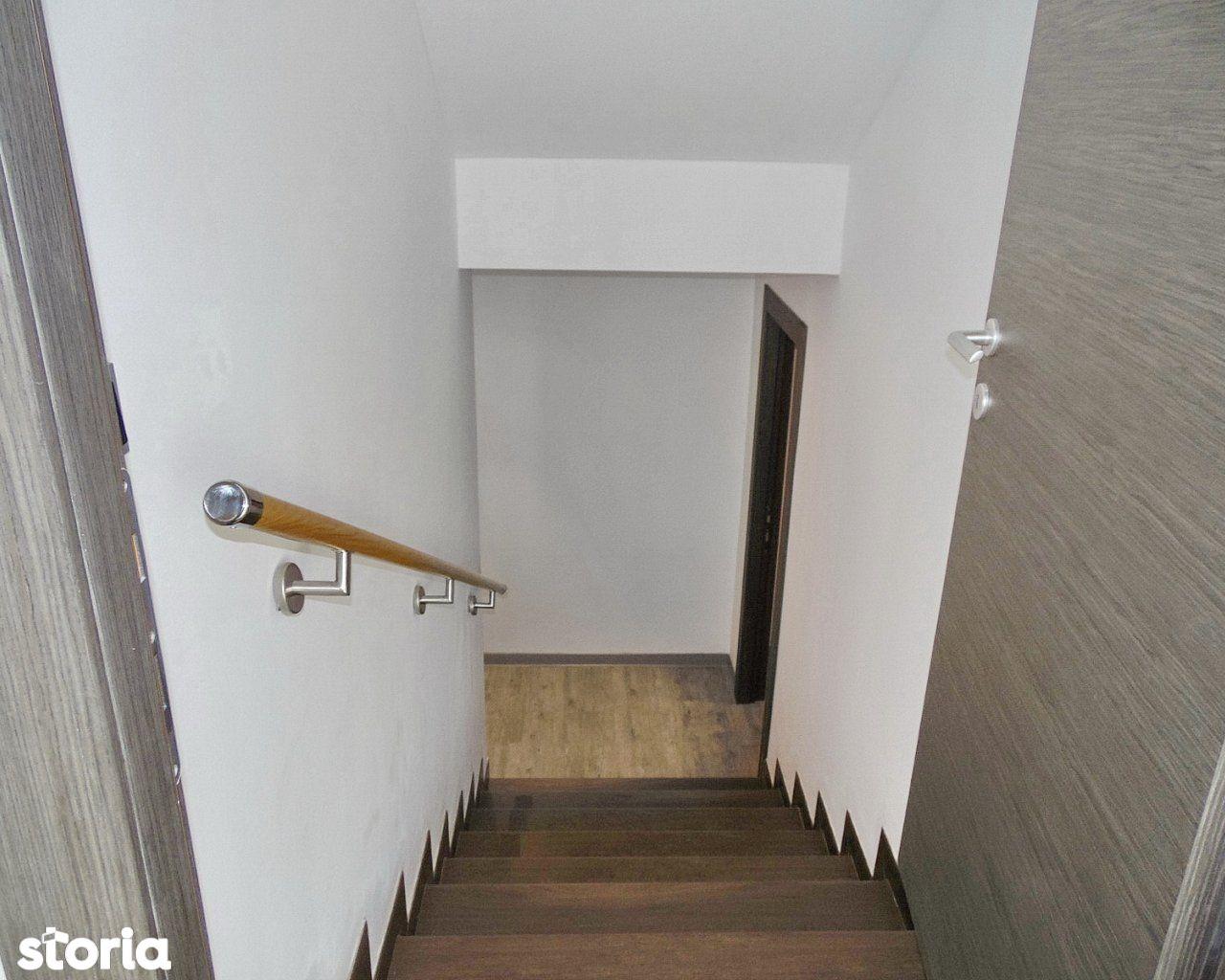 Apartament de vanzare, Brașov (judet), Strada Doinașului - Foto 17