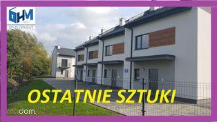OSTATNIE SZTUKI -Dom w cenie mieszkania - Radzymin