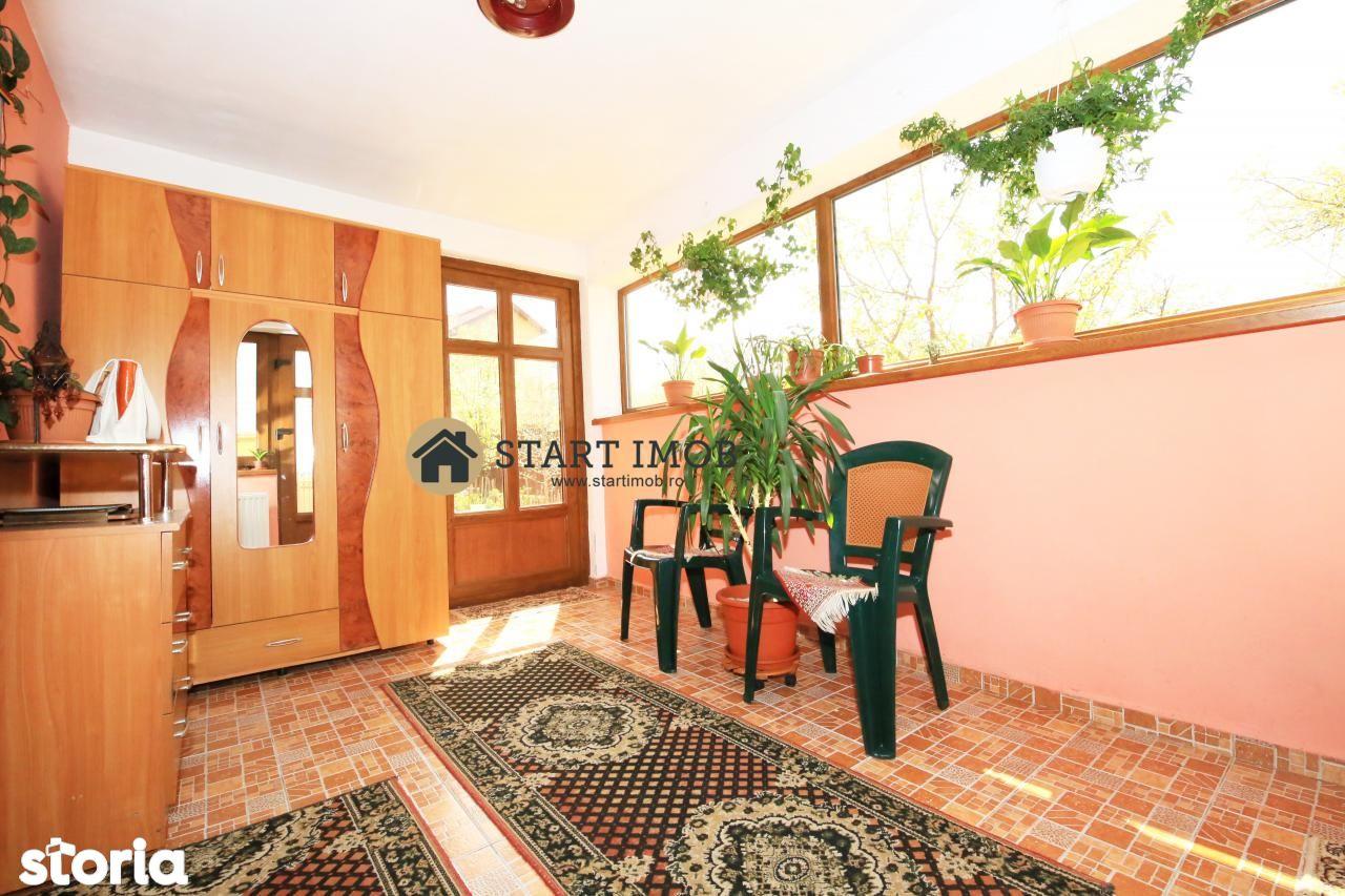 Casa de vanzare, Timisu de Jos, Brasov - Foto 17