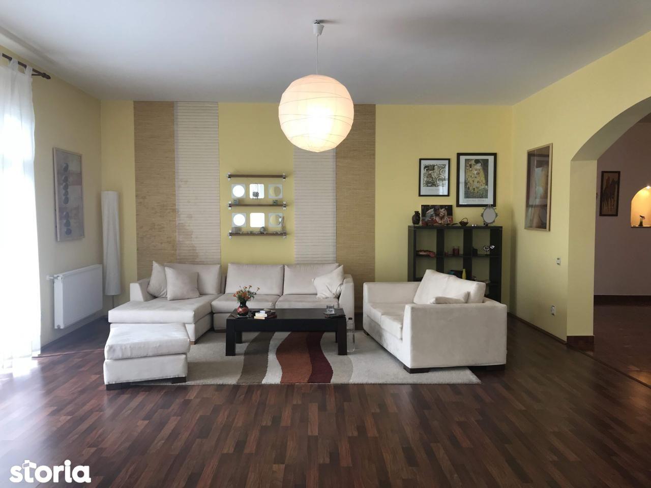 Apartament de inchiriat, Olt (judet), Crișan - Foto 1