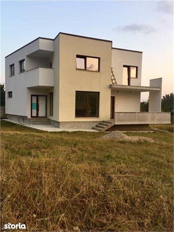 Casa de vanzare, Argeș (judet), Budeasa Mare - Foto 1