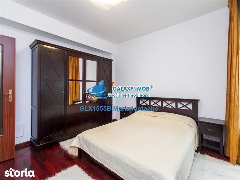 Apartament de inchiriat, București (judet), Strada Nicolae Racotă - Foto 5