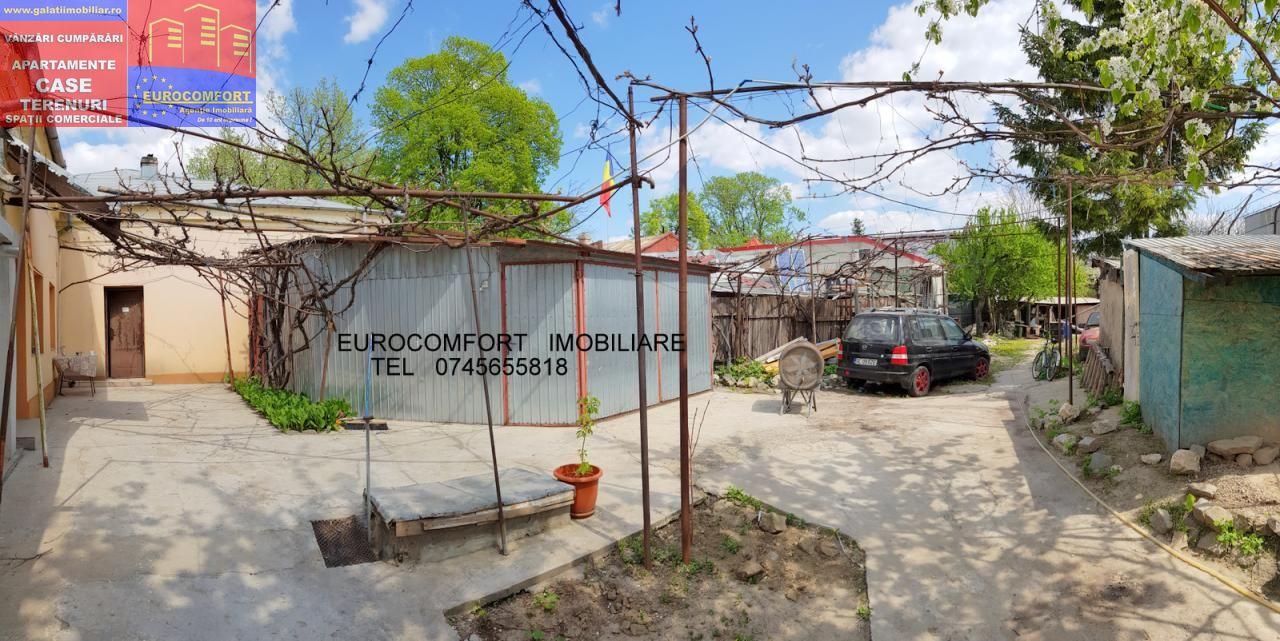 Casa de vanzare, Galați (judet), Galaţi - Foto 8