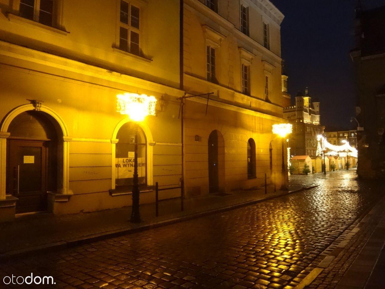 Lokal użytkowy na wynajem, Poznań, Stary Rynek - Foto 16